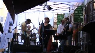 AWEN  Fête Zik Cluny 2012 7 Nations Army COVER.wmv