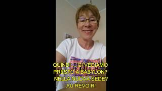 Francese con madrelingua a Rovigo