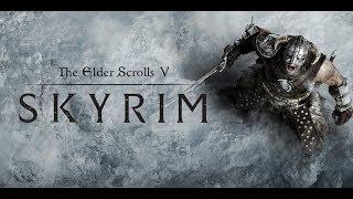 Skyrim - СТРИМ ►Ламповое Прохождение  №10◄