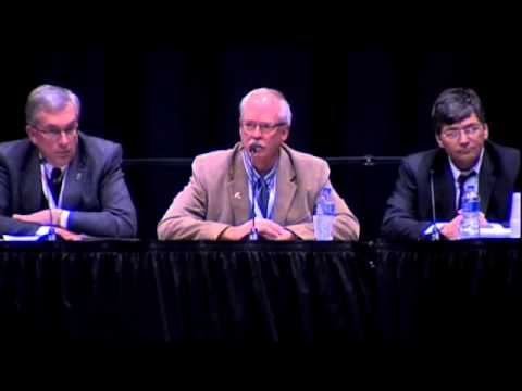 Pheasant Habitat Summit - Panel Discussion