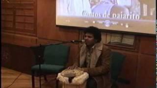 Bullerengue y Chalupa: Taller de bailes Cantados. Parte I