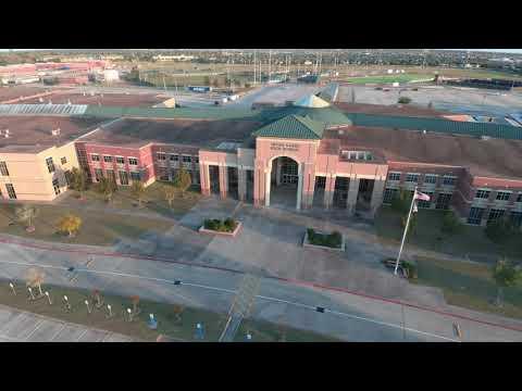 Seven Lakes High School / Cinco Ranch