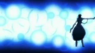 Bleach Kyoraku vs Stark-2