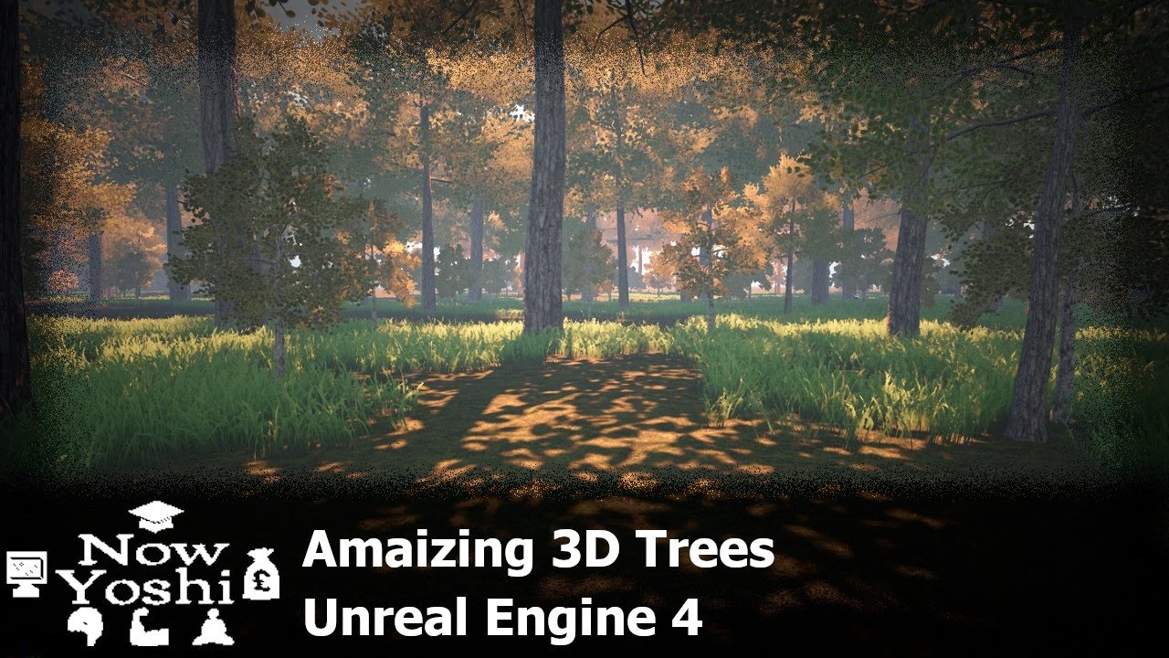 Download free tree-generation software Tree It   CG Channel