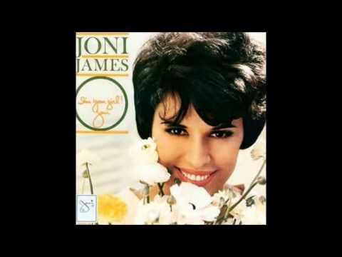 Joni James - I'm Your Girl ( Full Album )