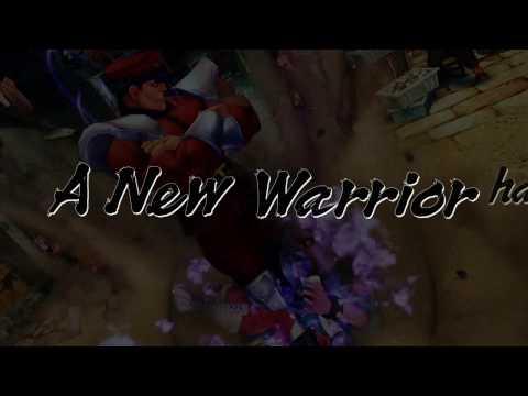 Trailer Oficial de Super Street Fighter IV
