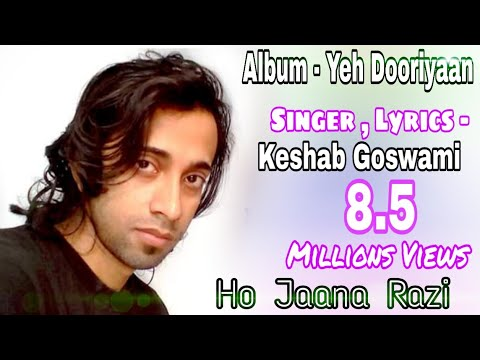 Keshab Goswami Song  Ho Jana Razi with Turkish  Ask Laftan Anlamaz