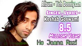 aashiqui 3 leaked full song ho jana razi arijit singh 2017