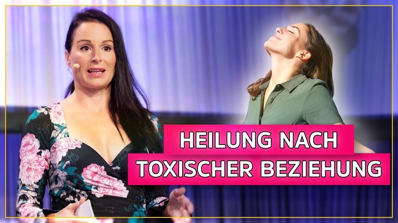 Nach toxischer Beziehung: Liebeskummer überwinden (Angst allein zu bleiben)   Seminar Petra Fürst