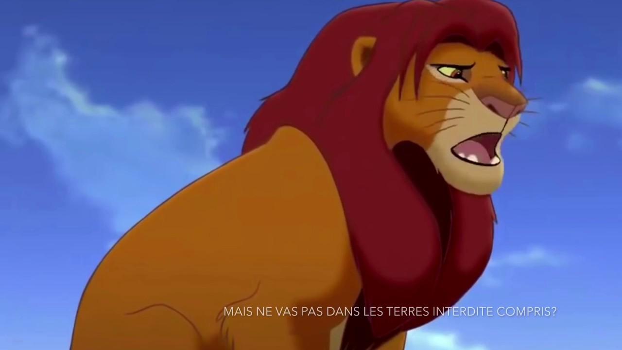 Kopa Roi Lion