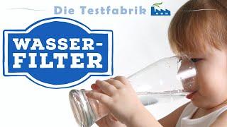 ⛲ Wasserfilter Test (2019) – 🏆 Die beste Osmoseanlage