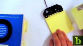 The Future Of...Sticky Notes...