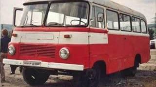 ROBUR 1961-1991