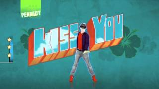 Just Dance -One Direction (Kiss You) (FANMADE MASHUP)