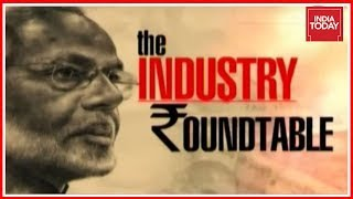 How Will Modi Tackle Economy & Growth? Watch The Industry Round-table With Rahul Kanwal