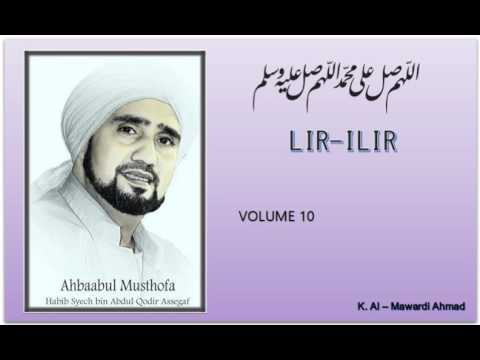 Habib Syech : lir ilir - vol10