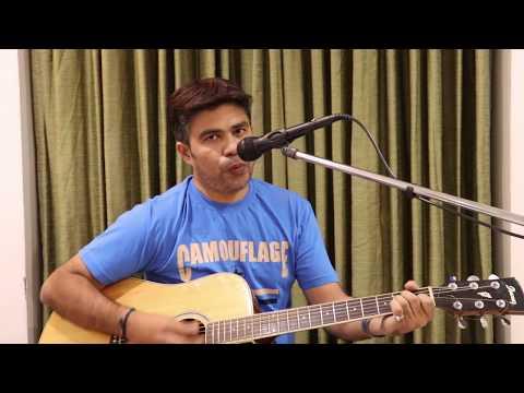 Hindi Old Songs Mashup E minor 2017| with whistling| Guitar| Neeraj
