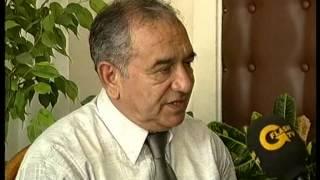 2002 - Yalçın Çakır - Prf. Dr. Osman Altuğ - TMSF röportajı
