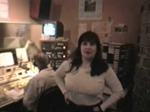 Larry Nelson at KOMO Radio