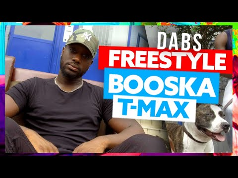 DABS | Freestyle Booska TMAX