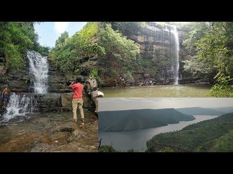 Srisailam Trip Explored Places Don't Miss India | Vijay