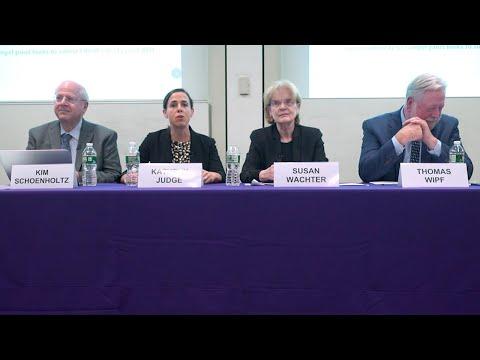 LIBOR Transition Panel Discussion