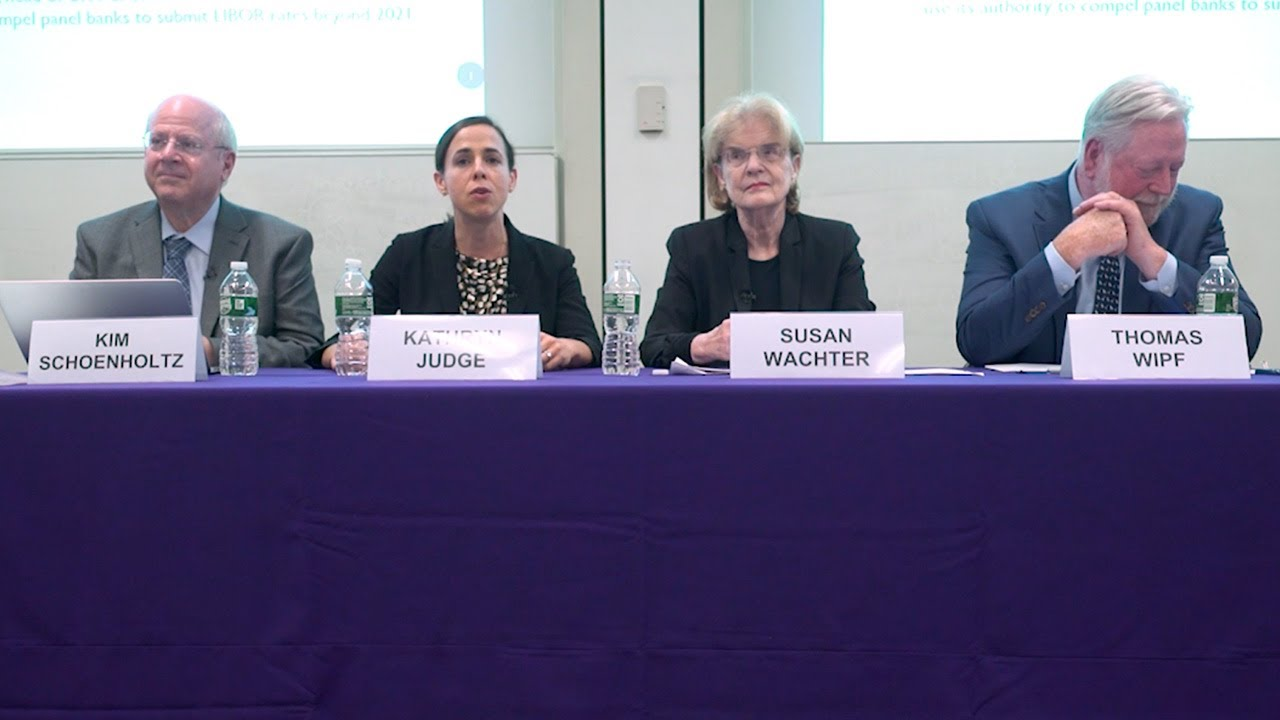 Download LIBOR Transition Panel Discussion