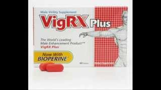 Buy Vigrx plus in  Qatar - Shocking Truth! All natural penis enhancer pills(, 2013-07-14T06:12:45.000Z)