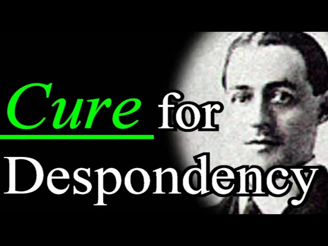 The Cure for Despondency - A. W. Pink / Studies in the Scriptures / Christian Audio Books