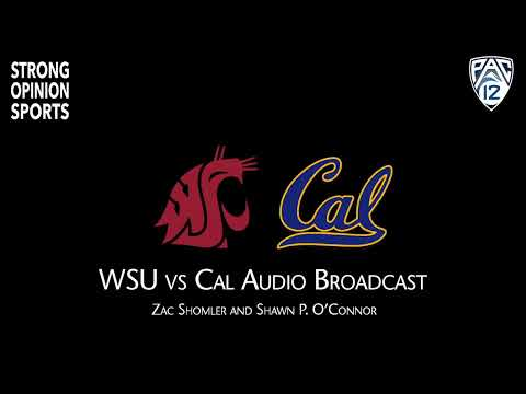 WSU-Cal Audio Only Live Stream