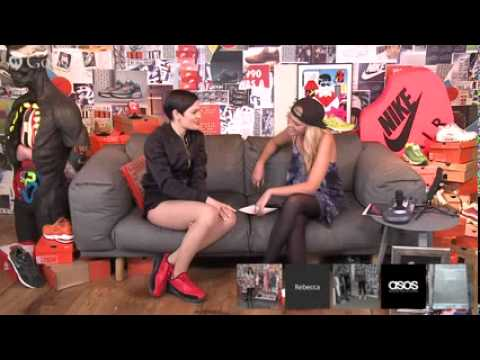 ASOS and Nike Open Shoppable Google Hangout Page for Air Max Day
