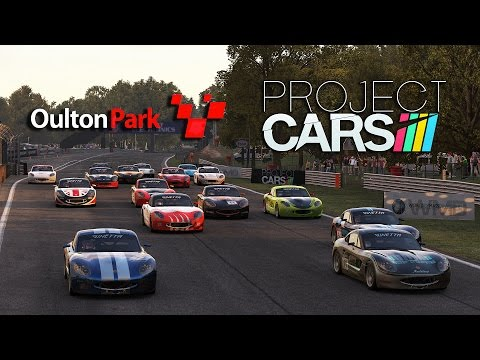 how to begin carreer in project cars xbox one
