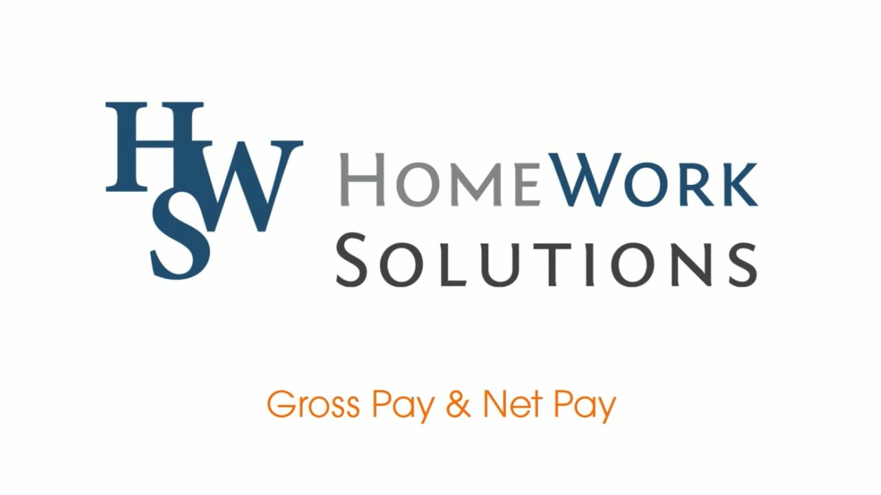 Negotiating Net Wage with Nannies| HomeWork Solutions
