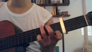 Người Ta Nói (Ưng Hoàng Phúc)   Guitar Cover