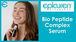 Bio Peptide Complex Serum | Epicuren Discovery Thumbnail
