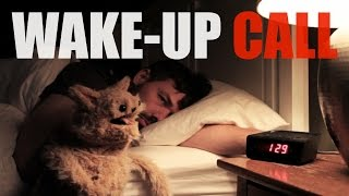 this cat is ned episode 6 wake up call