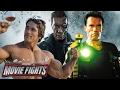 What Schwarzenegger Character Would Win In A Battle Royale Movie ...