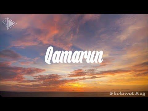 TERBARU 2019 !! Full Lirik Sholawat Bikin Baper - Qomarun