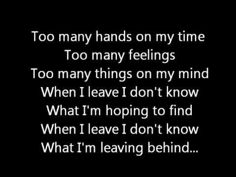 Download Rush-The Analog Kid (Lyrics)