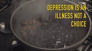 Speak Up | PSA for Depression YouTube Videos
