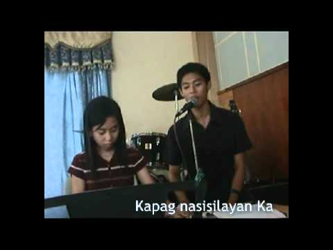 Come Holy Spirit Fall on me now (Tagalog Version) by ChardMon