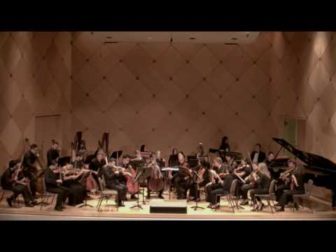 ASU Chamber Orchestra: Ecstasy of Memory: Respighi, Ravel, and Mendelssohn; starts at 730pm AZ time