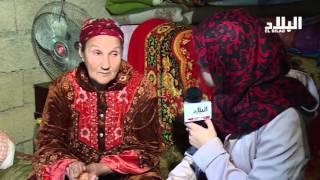 الفقر و المرض يرويان تفاصيل معاناة أسرة جزائرية - el bilad tv --
