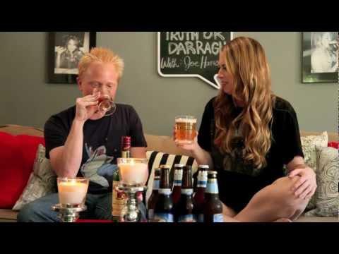 "Truth Or Darragh Episode 3- ""Joe Goes""/Hanson"