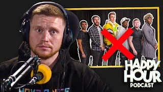 Which of the Sidemen would Behzinga Kick Out?