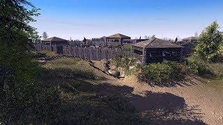 В тылу врага 2: Событие - Война за независимость США, оборона форта 1777г