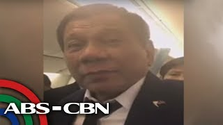 Early Edition: Duterte on martial law: I will be harsh thumbnail