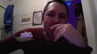 ASMR EATING SOUNDS.  СУП С ФРИКАДЕЛЬКАМИ. ОБЖОР.