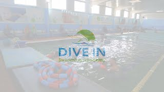 Dive In Swimming Academy Promo 2020