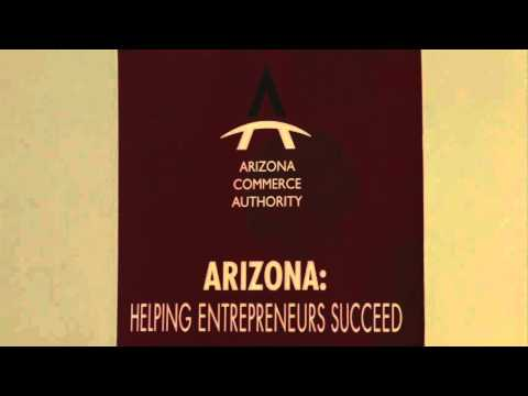 Arizona Commerce Authority helping business leaders expand global networks
